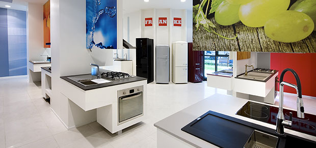 Arco Design Campogalliano.2r Incasso Esperienza Ed Innovazione Nell Elettrodomestico